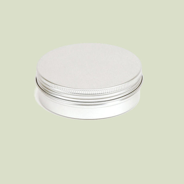 tin for use with Posy ginger and mint shampoo bar