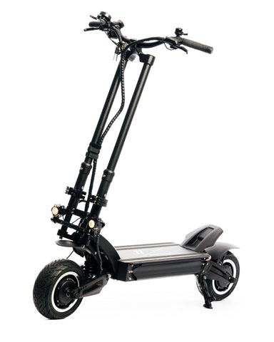 Black Edition 11x Electric Scooter