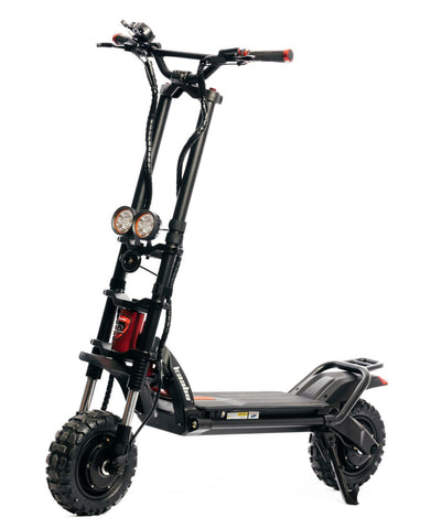 Wolf Warrior Electric Scooter
