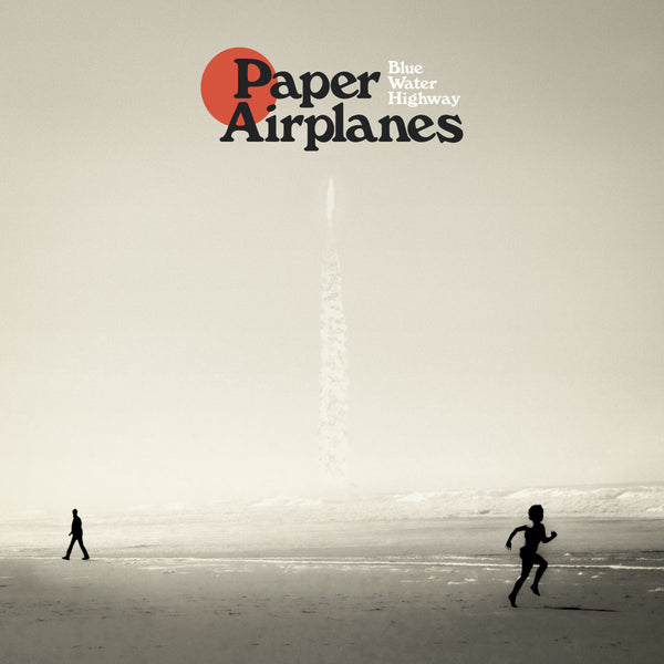 Paper Airplanes CD