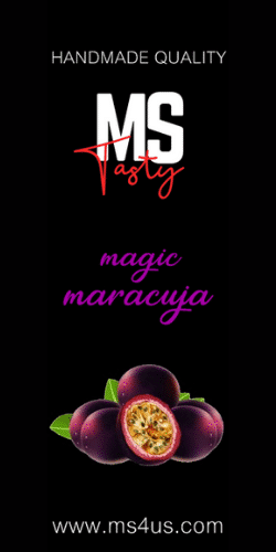 magic maracuja