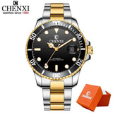 2021 Men Watches Automatic Waterproof Mechanical Watch Luminous Clock Male