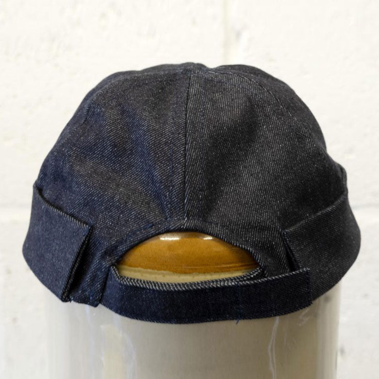 The Watchcap - Denim