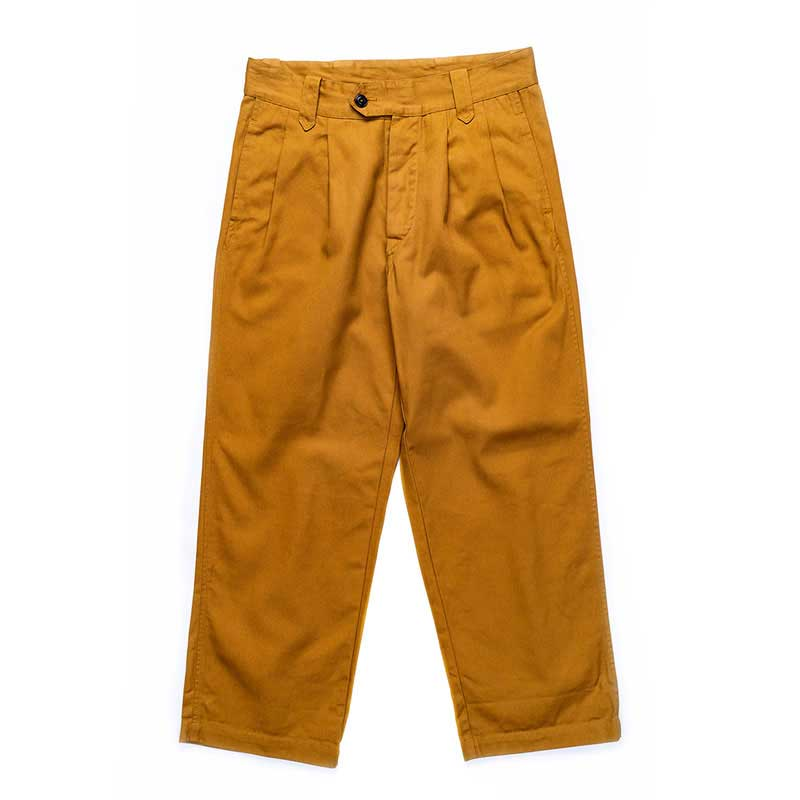 The Work Trousers - Khaki
