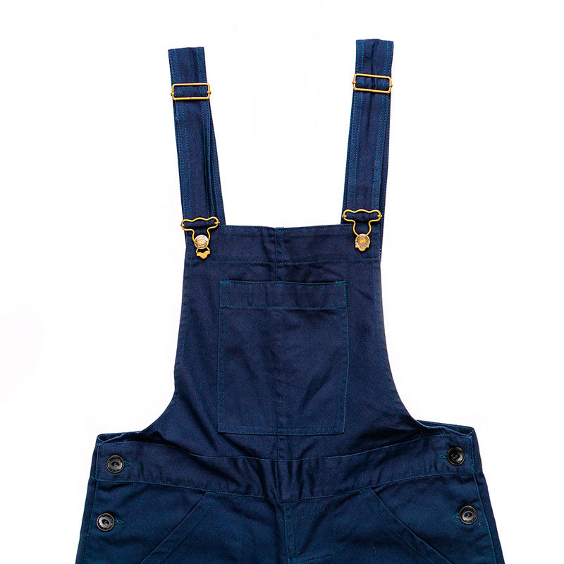 The Bib and Brace - Navy