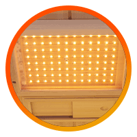 Clearlight sanctuary Y MEDICAL GRADE CHROMOTHERAPY LIGHTING