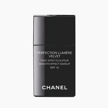 Chanel Perfection Lumiere Velvet - Smooth-Effect Makeup SPF 15