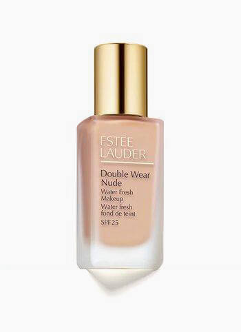 Estee Lauder Double Wear Nude Water Fresh Makeup SPF 25