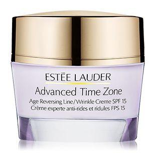 Estee Lauder Advanced Time Zone Age Reversing Line/Wrinkle Creme SPF 15 Normal/Combination Skin