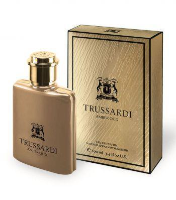 Trussardi Amber Oud Eau de Parfum for Men