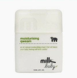 Milk & Co. Milk Baby Moisturising Qweam