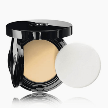 Chanel Vitalumiere Aqua Cream Compact - Fresh and Hydrating Cream Compact Makeup SPF 15