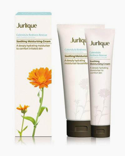 Jurlique Calendula Redness Rescue Moisturising Cream from Kiana Beauty