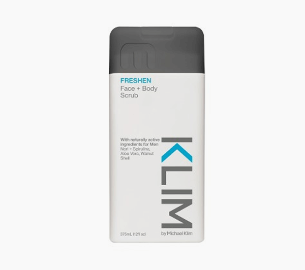 KLIM by Michael Klim  Face and Body Scrub