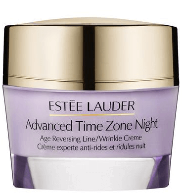 Estee Lauder Advanced Time Zone Night Age Reversing Line/Wrinkle Creme