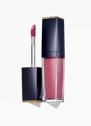 Pink Zinc Matte - Estee Lauder Pure Color Envy Paint On Liquid Lipcolor