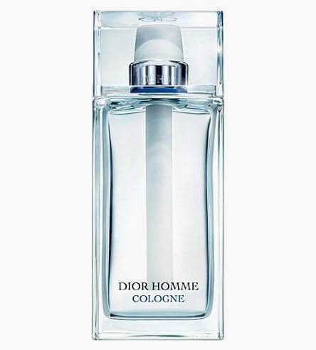 Dior Homme Cologne Spray