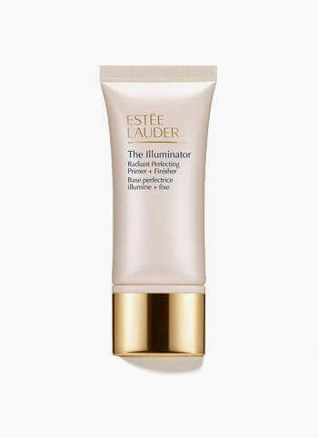 Estee Lauder The Illuminator Radiant Perfecting Primer and Finisher