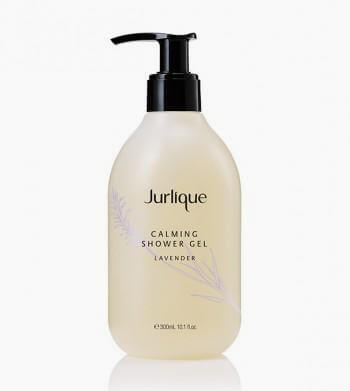Jurlique Calming Lavender Shower Gel