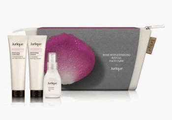 Jurlique Rose Replenishing Ritual Face Care Set