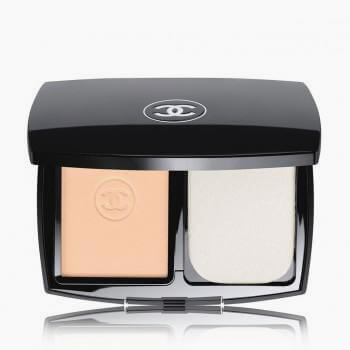 Chanel Le Teint Ultra Tenue - Ultrawear Flawless Compact Foundation SPF 15