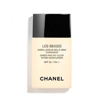 Chanel Les Beiges Sheer Healthy Glow Tinted Moisturiser SPF 30 / PA++