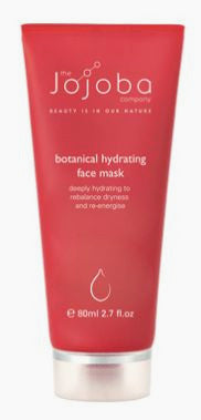 Jojoba Botanical Hydrating Skin Mask