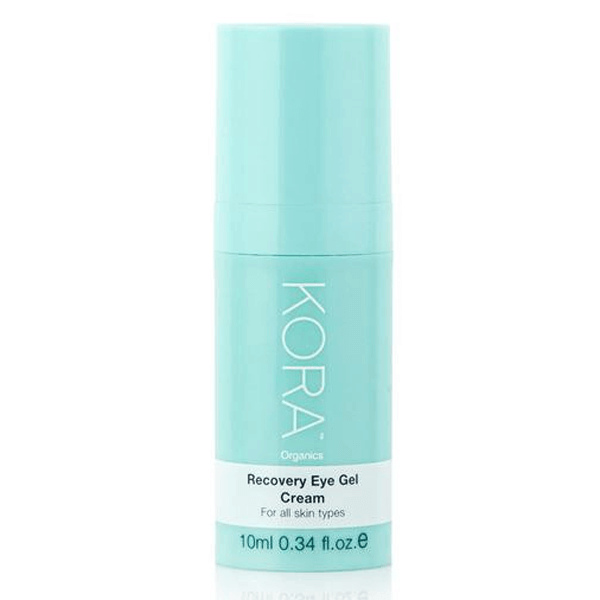 KORA Organics Recovery Eye Gel Cream