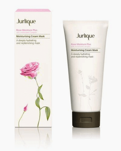 Jurlique Rose Moisture Plus Moisturising Cream Mask