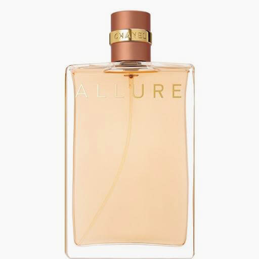Chanel Allure Eau de Parfum Spray