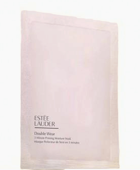 Estee Lauder Double Wear 3 Minute Priming Moisture Mask