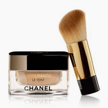 Chanel Sublimage Le Teint - Ultimate Radiance-Gererating Cream Foundation