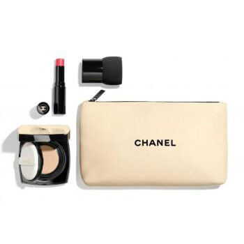Chanel Les Beiges  Healthy Glow Touch-Up Set