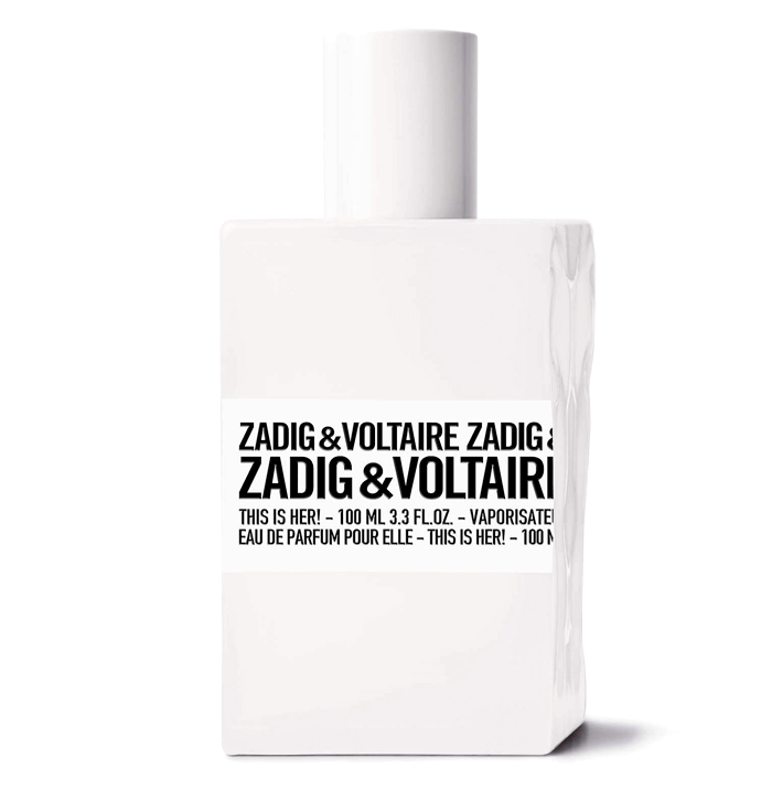 Zadig & Voltaire THIS IS HER! Eau de Toilette