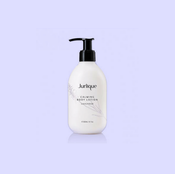 Jurlique Calming Lavender Body Lotion, $49