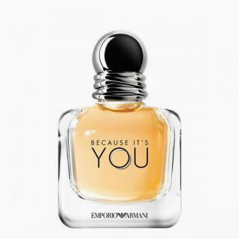 Giorgio Armani Emporio Armani Because It's You For Her Eau de Parfum