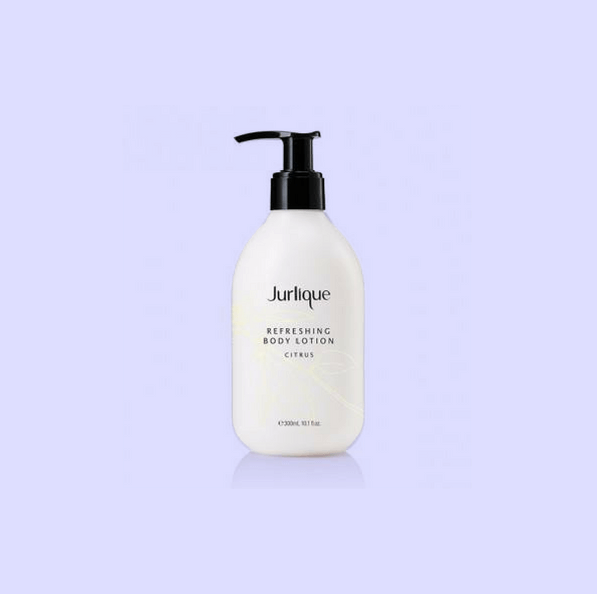 Jurlique Refreshing Citrus Body Lotion, $49