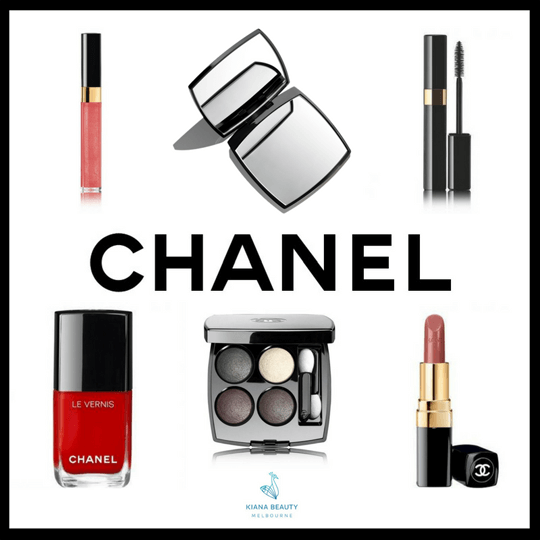 Chanel Christmas Gift Recommendations