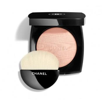 Chanel Poudre Lumiere  Illuminating Powder