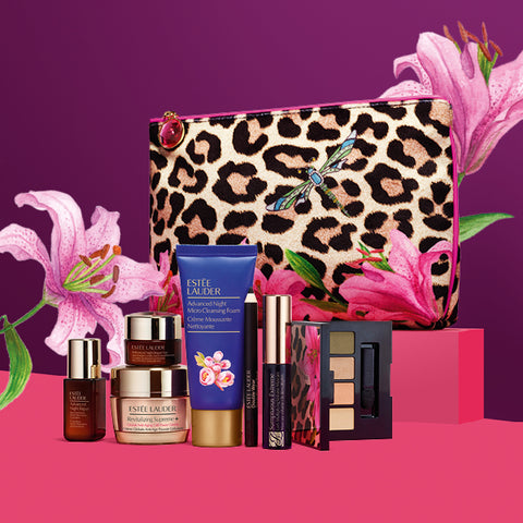 Estee Lauder Gift With Purchase Jan 2021