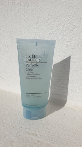 Kiana Beauty | Estee Lauder | Perfectly Clean