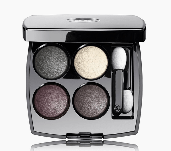 Chanel Les 4 Ombres Multi-Effect Quadra Eyeshadow palette in 208 Tisse Gabrielle