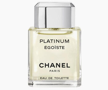 Chanel Platinum Egoiste Eau de Toilette Spray