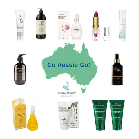 Little Aussie Battlers - celebrate Australian beauty