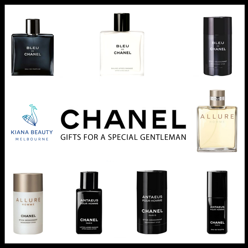 Chanel for Him