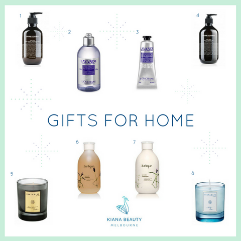Christmas Gifts for the Home Stylist by Kiana Beauty 2016