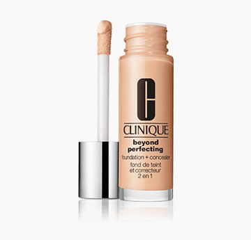 Clinique Beyond Perfecting Foundation and Concealer | Buy Online Kiana Beauty