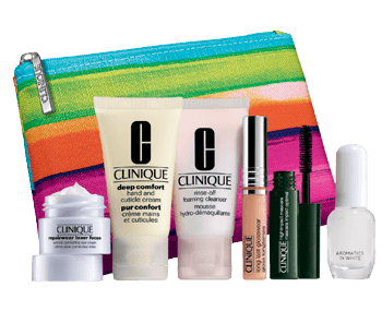 Clinique Gift Time 2016
