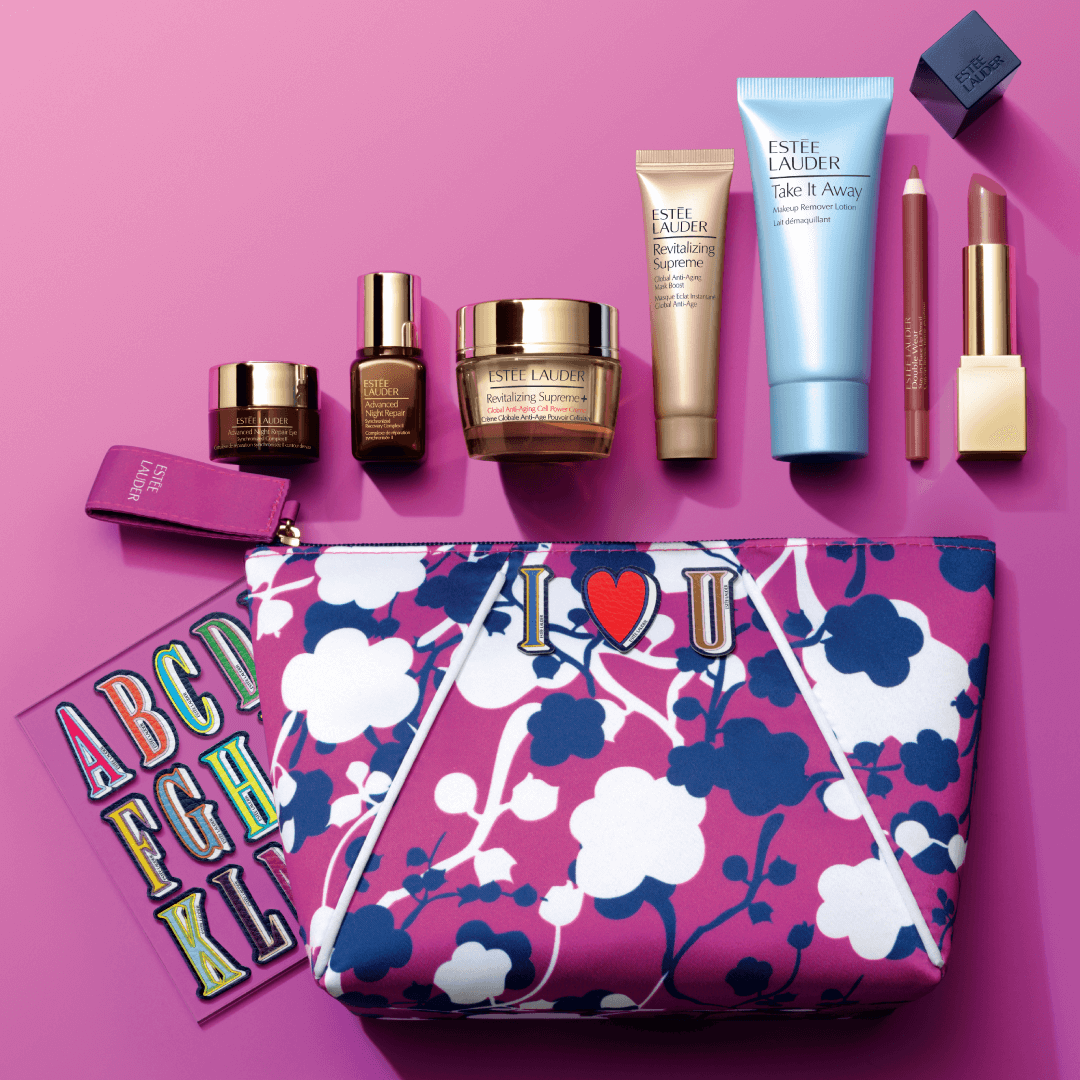Estee Lauder Gift Time at Kiana Beauty I Gift with Purchase | June ...