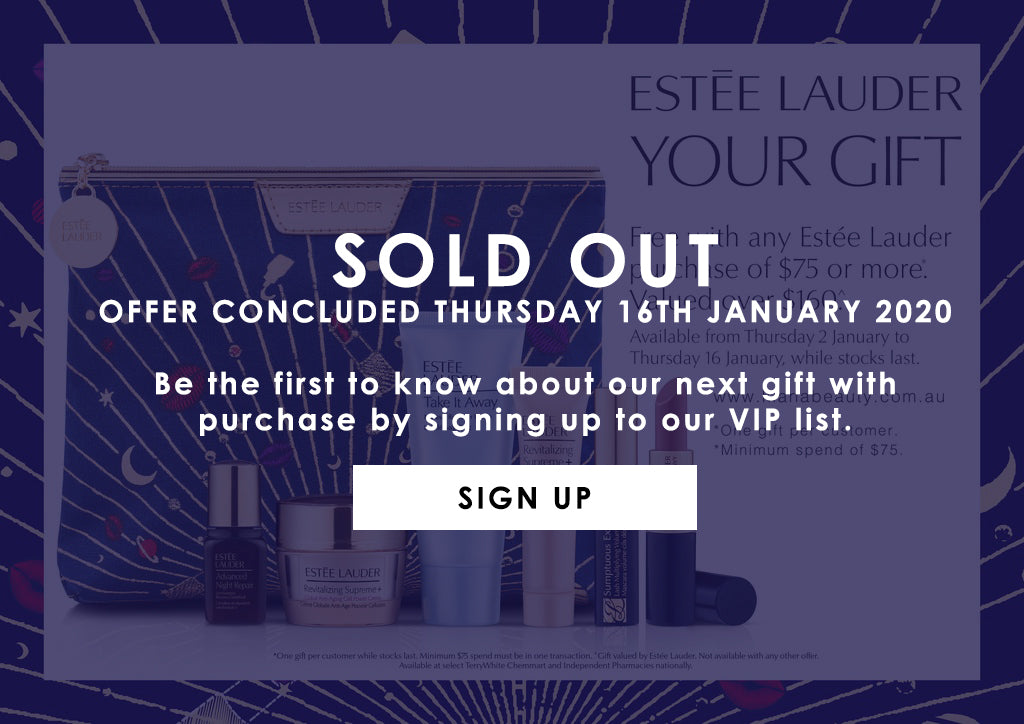 Estee Lauder Gift with Purchase Jan sold out | Shop Estee Lauder Online